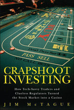 Crapshoot Investing - Jim McTague