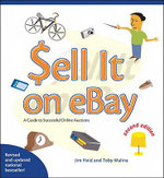 Sell it on eBay : A Guide to Successful Online Auctions, Second Edition - Jim Heid