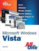 Sams Teach Yourself Microsoft Windows Vista All in One - Greg Perry