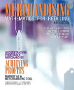 Merchandising Mathematics for Retailing - Cynthia R. Easterling