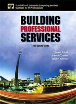 Building Professional Services : The Sirens' Song - Thomas Lah