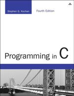 Programming in C - Stephen G. Kochan