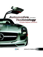 Automotive Technology Plus MyAutomotiveLab Pegasus with Pearson Etext -- Access Card Package - James D. Halderman