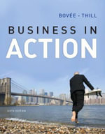 Business in Action : With Real-Time Updates - Courtland L. Bovee