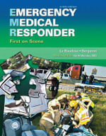 Emergency Medical Responder : First on Scene and Resource Central EMS -- Access Card Package - Chris Le Baudour