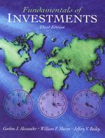 Fundamentals of Investments - Gordon J. Alexander