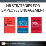 HR Strategies for Employee Engagement (Collection) - Alison Davis