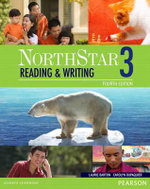 Northstar Reading & Writing 3 with MyEnglishLab - Laurie Barton