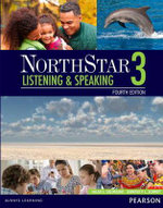 Northstar Listening & Speaking 3 with MyEnglishLab - Helen S. Solorzano