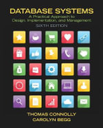 Database Systems : A Practical Approach to Design, Implementation, and Management - Thomas Connolly