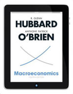 Macroeconomics Plus New MyEconLab with Pearson Etext Access Card - R. Glenn Hubbard
