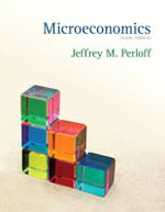 Microeconomics Plus New MyEconLab with Pearson Etext -- Access Card Package - Jeffrey M. Perloff