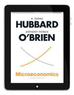Microeconomics Plus New MyEconLab with Pearson Etext Access Card (1-semester Access) - R. Glenn Hubbard