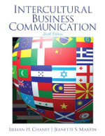 Intercultural Business Communication - Lillian H. Chaney