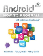 Android : How to Program - Paul J. Deitel