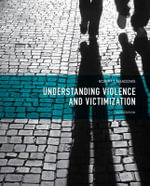 Understanding Violence and Victimization - Robert J. Meadows