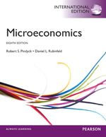 Microeconomics (International Edition) : 8th Edition, 2012  - Daniel Rubinfeld