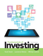 Fundamentals of Investing - Scott B. Smart
