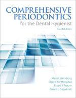 Comprehensive Periodontics for the Dental Hygienist - Mea A. Weinberg