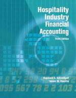 Hospitality Industry Financial Accounting with Answer Sheet (Ei) - Raymond S Schmidgall