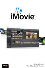 My iMovie(R) - Craig James Johnston