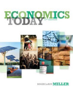 Economics Today Plus New Myeconlab with Pearson Etext -- Access Card Package : The Essentials - Roger LeRoy Miller