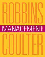 Management with New MyManagementLab with Pearson Etext -- Access Card Package - Stephen P. Robbins