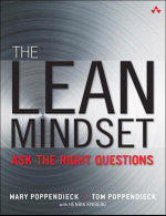 The Lean Mindset : Ask the Right Questions - Mary Poppendieck