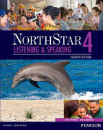 Northstar Listening and Speaking 4 with MyEnglishLab - Tess Ferree