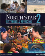 Northstar Listening and Speaking 2 with MyEnglishLab - Robin Mills