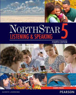 Northstar Listening and Speaking 5 with MyEnglishLab - Sherry Preiss