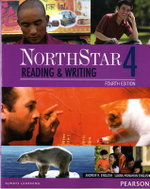 Northstar Reading and Writing 4 with MyEnglishLab - Andrew K. English