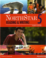 Northstar Reading and Writing 5 with MyEnglishLab - Robert Cohen