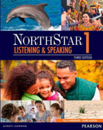 Northstar Listening and Speaking 1 with MyEnglishLab - Polly Merdinger