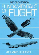 Fundamentals of Flight - Richard S. Shevell