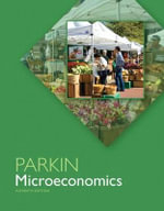 Microeconomics with Access Code : Theory and Applications with Calculus - Michael Parkin