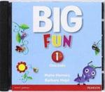 Big Fun 1 Class Audio