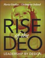 Rise of the DEO : Leadership by Design - Maria Giudice