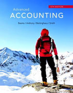 Advanced Accounting - Floyd A. Beams