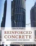 Reinforced Concrete : Mechanics and Design - James K. Wight
