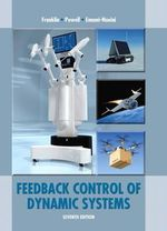 Feedback Control of Dynamic Systems - Gene F. Franklin