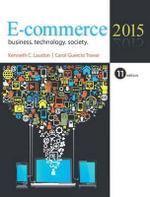 E-Commerce 2015 - Kenneth C. Laudon