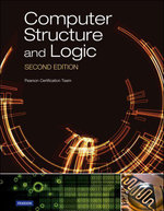 Computer Structure and Logic - David L. Prowse