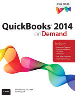 QuickBooks(R) 2014 on Demand - Gail Perry