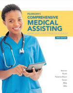 Pearson's Comprehensive Medical Assisting - Nina M. Beaman, MS, RNC, CMA