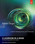 Adobe Target Classroom in a Book - Brian Hawkins