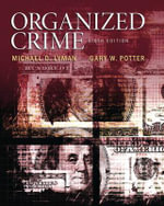 Organized Crime - Michael D. Lyman