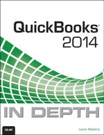 QuickBooks 2014 In Depth - Laura Madeira