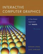 Interactive Computer Graphics with WebGL - Edward Angel