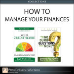 How to Manage Your Finances (Collection) - Liz Weston